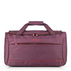 Reisetasche, burgunderrot, 56-3S-466-35, Bild 1