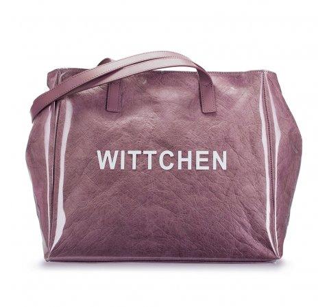 Női táska, sötét vörös, 88-4E-435-2, Fénykép 1