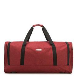 Большая дорожная сумка, бургундовый, 56-3S-943-35, Фотография 1