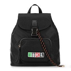 Dámský batoh, černá, 90-4Y-302-1, Obrázek 1