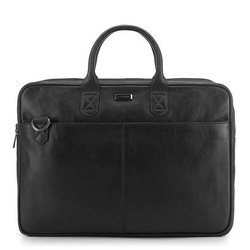 Taška na notebook, černá, 89-3U-301-1, Obrázek 1