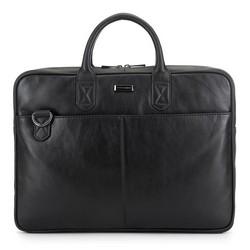 Taška na notebook, černá, 89-3U-302-1, Obrázek 1