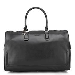 Cestovní taška, černá, 20-3-003-1, Obrázek 1