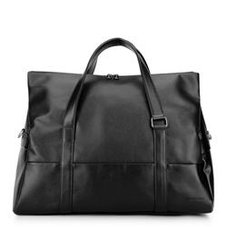 Cestovní taška, černá, 92-3P-502-1, Obrázek 1