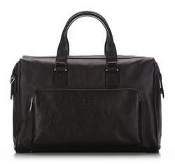 Cestovní taška na notebook, černá, 85-3U-905-1, Obrázek 1