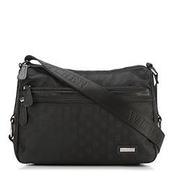 Cross body bag, černá, 88-4E-923-1, Obrázek 1