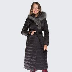 Dámská bunda, černá, 87-9D-400-1-2XL, Obrázek 1