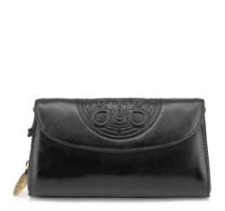 Dámská kabelka, černá, 04-4-068-1, Obrázek 1
