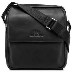 Dámská kabelka, černá, 20-3-031-1, Obrázek 1