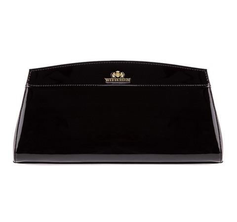 Dámská kabelka, černá, 25-4-516-3, Obrázek 1