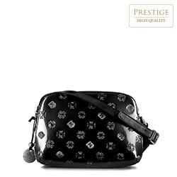Dámská kabelka, černá, 34-4-099-1L, Obrázek 1