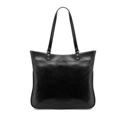 Dámská kabelka, černá, 35-4-048-1, Obrázek 1