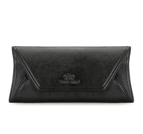 Dámská kabelka, černá, 35-4-579-1, Obrázek 1