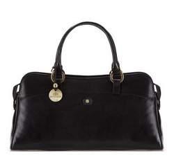 Dámská kabelka, černá, 39-4-532-1, Obrázek 1