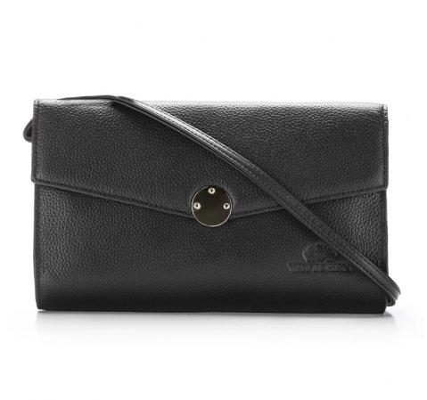 Dámská kabelka, černá, 85-4E-460-1, Obrázek 1