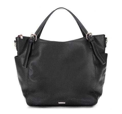Dámská kabelka, černá, 85-4Y-103-1, Obrázek 1