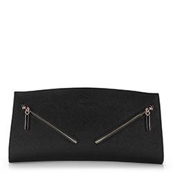 Dámská kabelka, černá, 86-4E-425-1, Obrázek 1