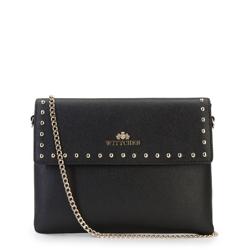 Dámská kabelka, černá, 87-4-563-1, Obrázek 1