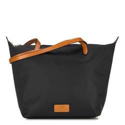 Dámská kabelka, černá, 87-4E-431-1, Obrázek 1