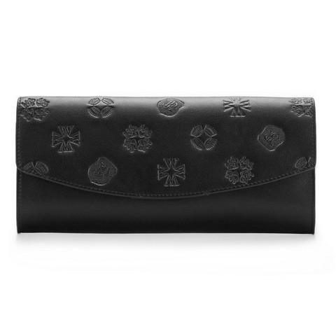 Dámská kabelka, černá, 87-4E-443-3, Obrázek 1