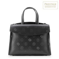 dámská kabelka, černá, 88-4E-003-1, Obrázek 1