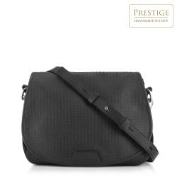 Dámská kabelka, černá, 88-4E-007-1, Obrázek 1