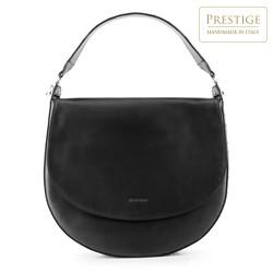 Dámská kabelka, černá, 88-4E-009-1, Obrázek 1