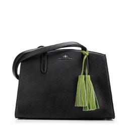 dámská kabelka, černá, 88-4E-216-1, Obrázek 1