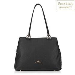 Dámská kabelka, černá, 88-4E-439-1, Obrázek 1