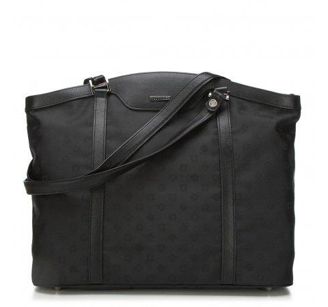Dámská kabelka, černá, 88-4E-907-1, Obrázek 1