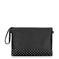 Dámská kabelka, černá, 88-4Y-213-1, Obrázek 1