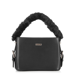 dámská kabelka, černá, 88-4Y-510-1, Obrázek 1