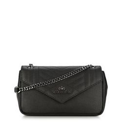 Dámská kabelka, černá, 89-4-253-1, Obrázek 1