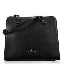 Dámská kabelka, černá, 89-4-303-1, Obrázek 1