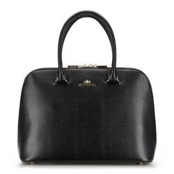 Dámská kabelka, černá, 89-4-310-1, Obrázek 1