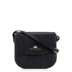 Dámská kabelka, černá, 89-4-326-1, Obrázek 1