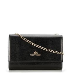 dámská kabelka, černá, 89-4-351-1, Obrázek 1