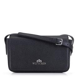 Dámská kabelka, černá, 89-4-531-1, Obrázek 1