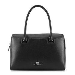 Dámská kabelka, černá, 89-4-611-1, Obrázek 1