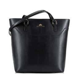 Dámská kabelka, černá, 89-4-700-1, Obrázek 1