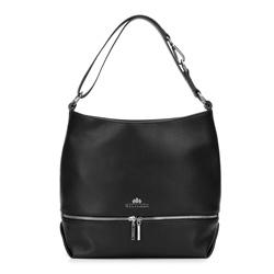Dámská kabelka, černá, 89-4-704-1, Obrázek 1