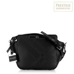 Dámská kabelka, černá, 89-4E-002-1, Obrázek 1