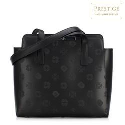 Dámská kabelka, černá, 89-4E-004-1, Obrázek 1