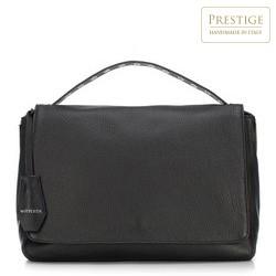 Dámská kabelka, černá, 89-4E-006-1, Obrázek 1