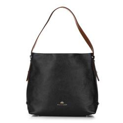 Dámská kabelka, černá, 89-4E-201-1, Obrázek 1