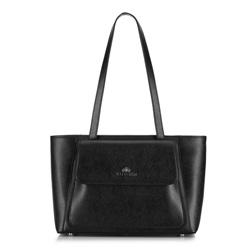 Dámská kabelka, černá, 89-4E-204-1, Obrázek 1