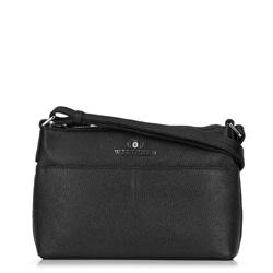 Dámská kabelka, černá, 89-4E-213-1, Obrázek 1