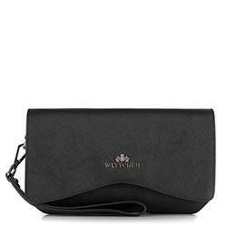 Dámská kabelka, černá, 89-4E-412-1, Obrázek 1