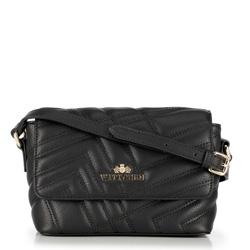 Dámská kabelka, černá, 89-4E-502-1, Obrázek 1