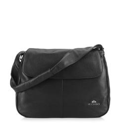 Dámská kabelka, černá, 89-4E-505-1, Obrázek 1